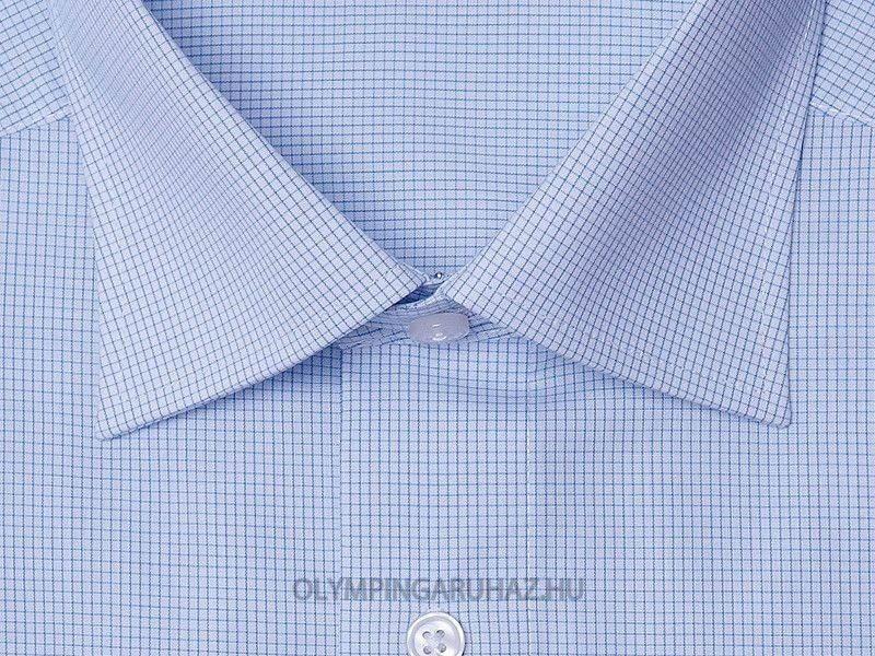 16e08451de Az OLYMP Luxor Slim Line ing 100 % pamutból készül, mely a kikészítésének  köszönhetően lélegzőanyag, teljes mértékben bőrbarát. Jól szellőzik,  felszívja az ...